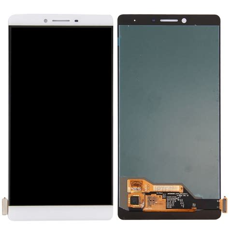 Lcd Oppo replacement oppo r7 plus lcd screen touch screen digitizer assembly white alex nld