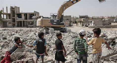 imagenes fuertes guerra en siria eeuu planea dividir a siria en tres partes sputnik mundo