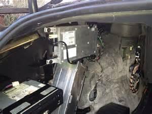 bmw e60 bluetooth upgrade autos post