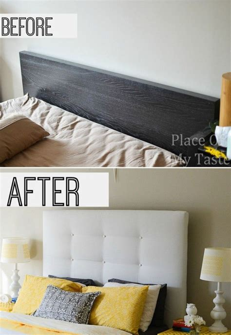 headboard hacks 25 best ideas about ikea malm bed on pinterest ikea