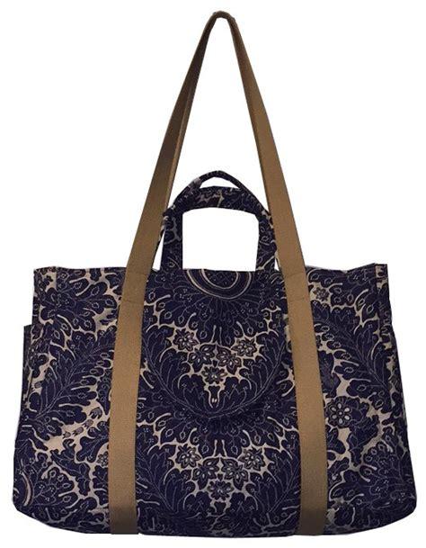 sarahs carpet bag pattern