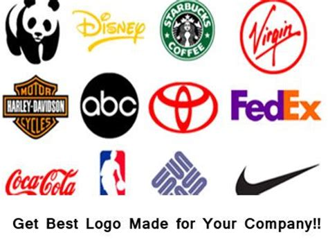 best logos in the world best logo companies in world get best logo made for your