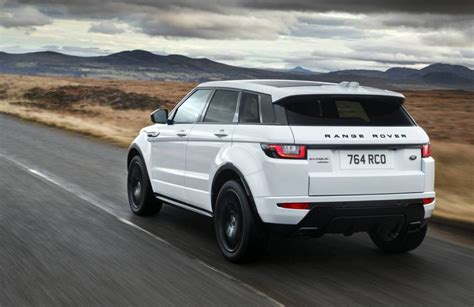 range rover evoque back 213kw land rover discovery sport evoque confirmed for