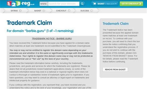 section 11 of trademark act trade names uk forex trading