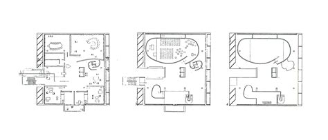Museum Floor Plan Dwg by Ad Classics Mill Owners Association Building Le Corbusier Archdaily