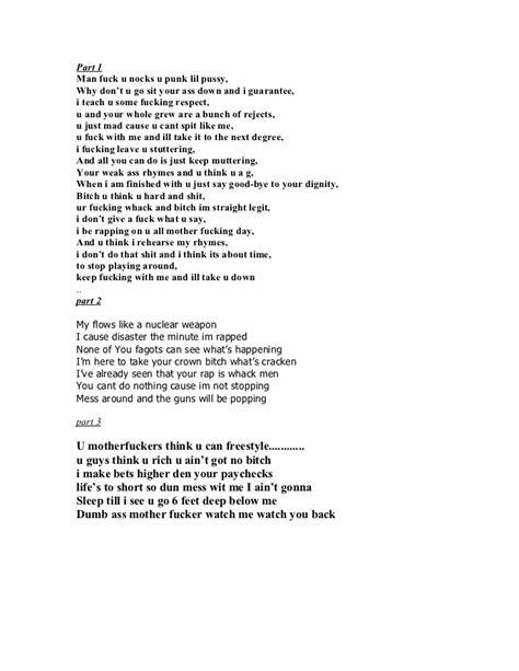 rap song lyrics freestyle rap lyrics by amr zaki