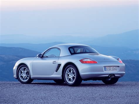 Boxster S Cayman Like Hardtop Best Of Both Worlds