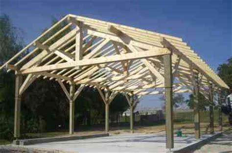 charpente hangar bois hipolite sarl charpente bois traditionnelle ou