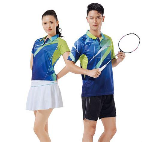 Tshirt Kaos Big 6 313 Clothing kawasaki 2016 new arrival professional badminton t shirt breathable sportswear badminton