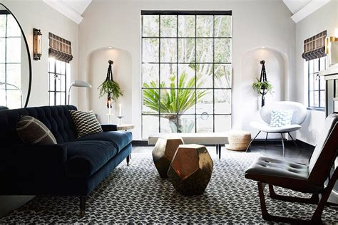 what is eclectic style interior design and how to apply it