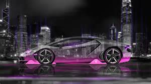 lamborghini centenario side city car 2016