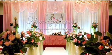 draped fabric wedding backdrop popular white pink pleated ice silk fabric wedding