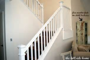 what is a banister on a staircase home improvement