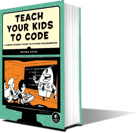 Pdf Teach Your To Code Book Python by Python Introduction Discover Talent Education