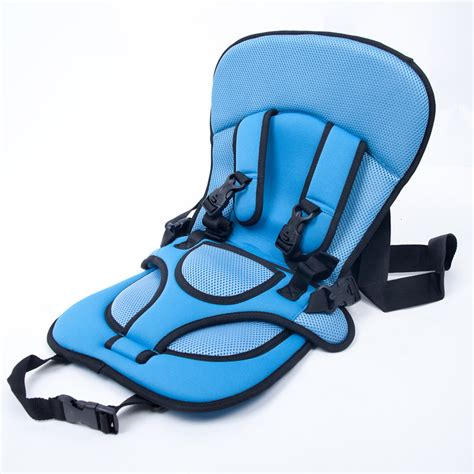 Safety Baby Seat Cushion Belt portable baby chair high chair belt