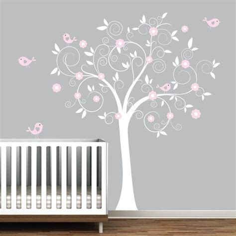 nursery wall mural best 25 nursery decals ideas on tree wall decals tree decal nursery and