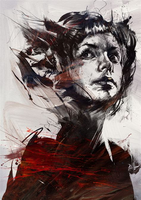 digitally assembled paintings russ mills 3