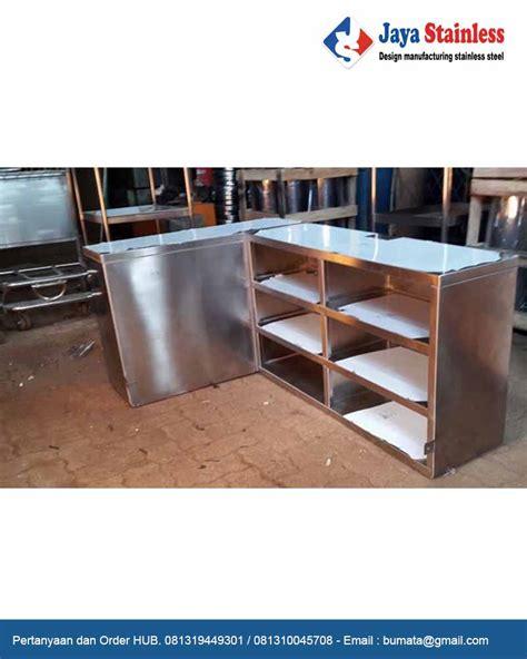 Rak Sepatu Stenlis shoe rack cabinet rak sepatu stainless model cabinet