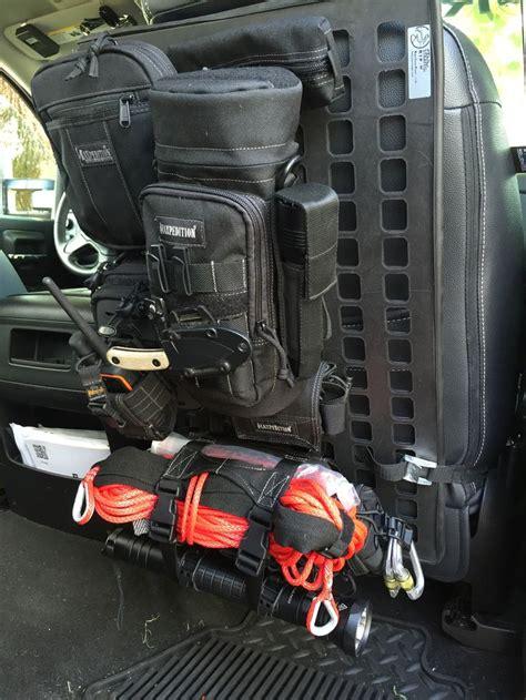 survival truck gear rigid insert panel molle 15in x 25 75in rip m gun