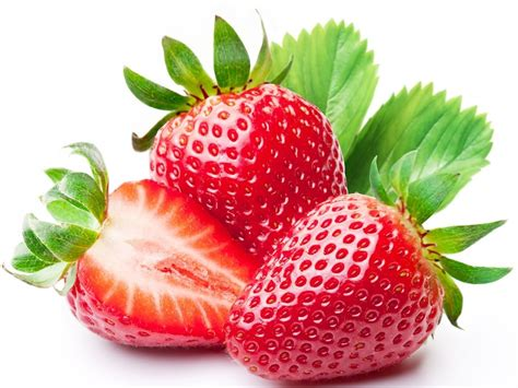 carbohydrates a strawberry strawberry nutrition health benefits and adverse health