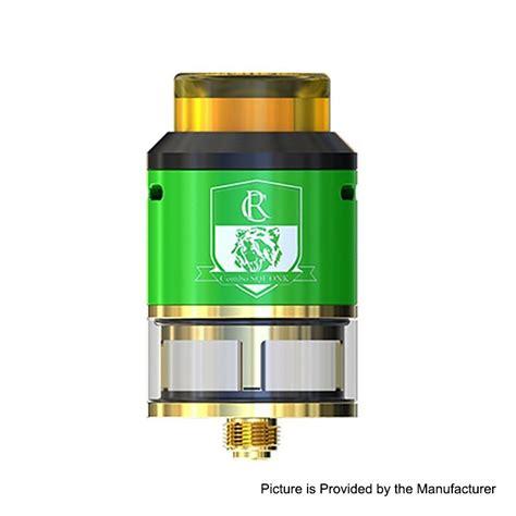 Atomizer Tank Vape Rdta Ijoy Combo Best Clone 11 authentic ijoy combo squonk rdta green 4ml tank atomizer