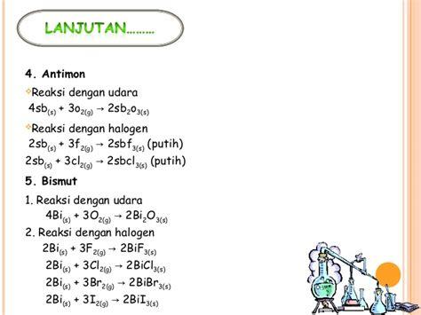 Novel Arsen Dan Fluorine presentasi kelompok 1 mk kimia unsur