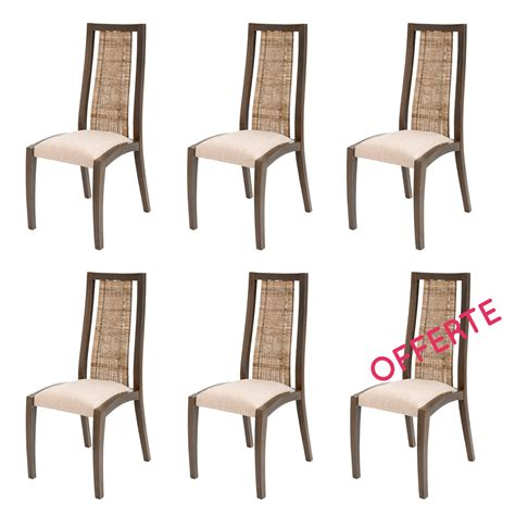 lot chaise salle a manger chaise guide d achat