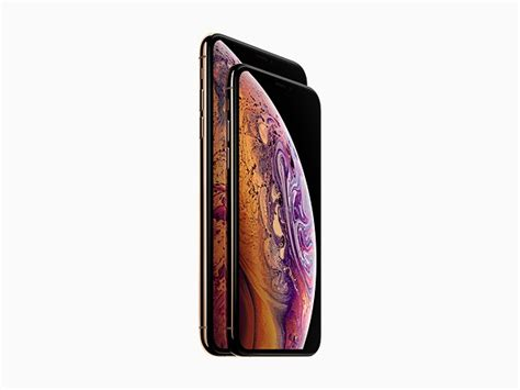 apple introduces iphone xs xs max and xr with better portrait mode and smart hdr digital