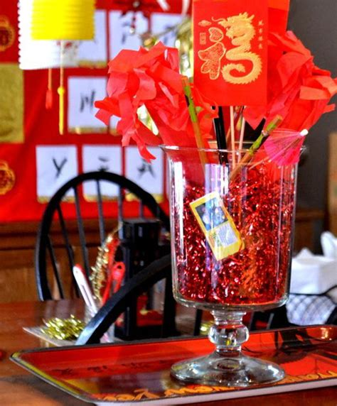 new decoration chinese new year decoration ideas for home