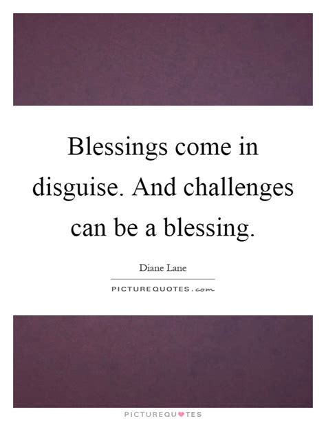 Blessing In Disguise Essay by Challenges Blessings In Disguise Pdfsdocnts X Fc2