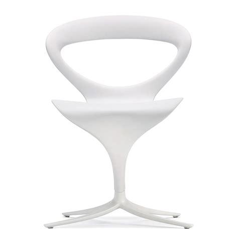 sedie in poliuretano callita sedia di design infiniti in poliuretano diversi