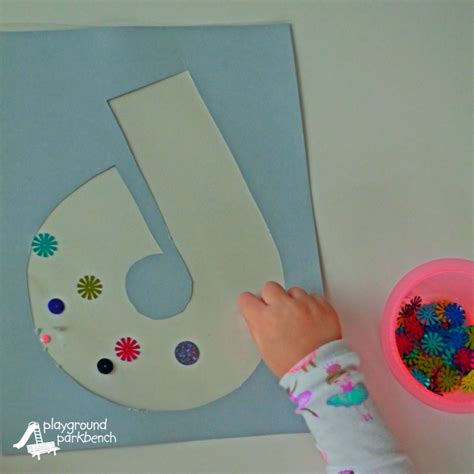 Paper Crafts For New Year - new year s craft for toddlers