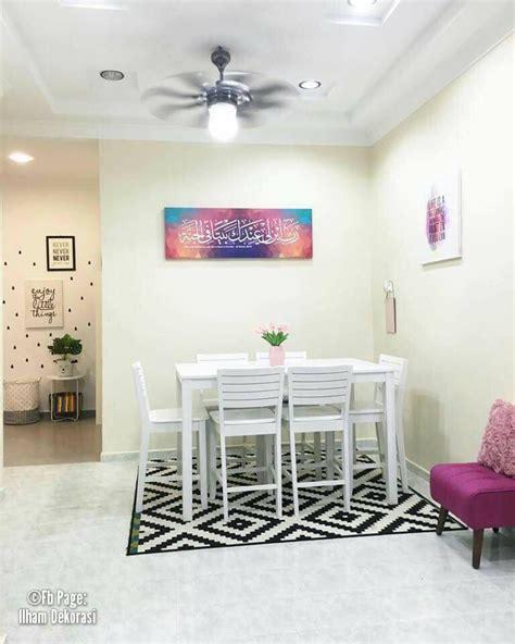Hiasan Dinding Assalamualaikum Kayu Untuk Dekorasi idea dekorasi ringkas dan hiasan dalaman minimalis hias my