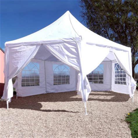 une tente de reception ideale pour vos cocktails