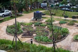 keyhole garden flickr photo sharing