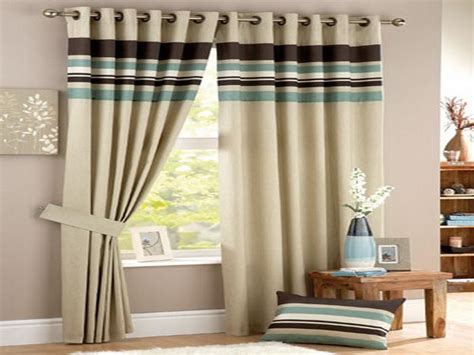 window curtain ideas door windows stylish window curtain design ideas