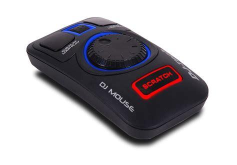 Knob Mouse by Dj Tech Dj Mouse Includes Deckadance With Scratch