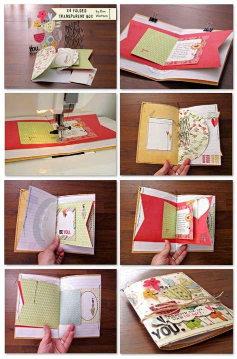 libro the pattern sourcebook mini kim watson dise 241 o papercraft mini 225 lbum tutorial qu 233 de 225 lbumes