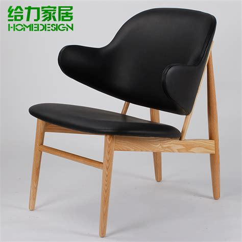 high end european style lounge chair leather recliner ikea - High End Lounge Chairs