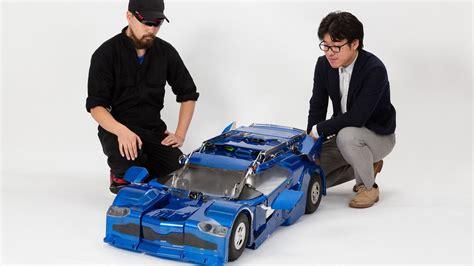 phim mat bien robot biến h 236 nh như transformers được ra mắt ở nhật