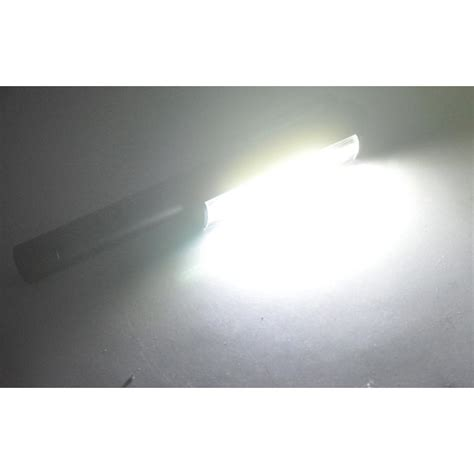 Senter Pena Led senter pena cob led 3w 450 lumens black jakartanotebook