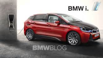 has bmw killed the i5 ev project rumors abound