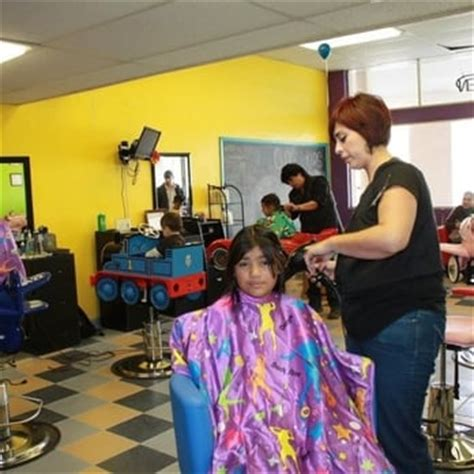 childrens haircuts in el paso tx fun cuts for kids 15 photos hair salons 5989 n mesa