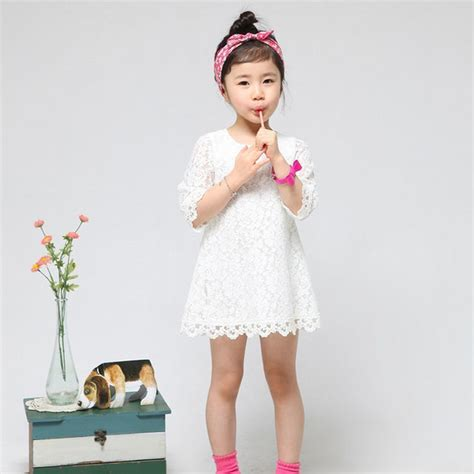 aliexpress girl clothes hot sale 2016 new fashion korean children clothing
