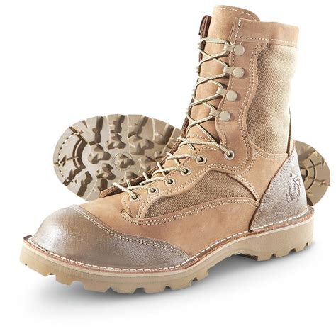 rat boots new wellco 174 usmc 8 quot waterproof r a t boots mojave