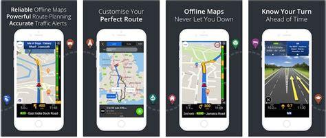 best gps smartphone the 20 best offline gps apps and smartphone gps navigation