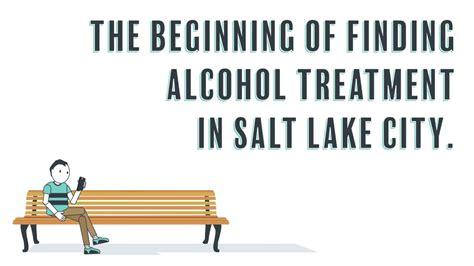 Detox Salt Lake City by Finding Addiction Treatment In Salt Lake City