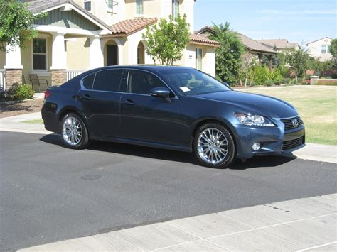 lexus gs300 blue meteor blue clublexus lexus forum discussion