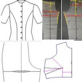 Pattern Making And Alteration Pinterest | sewing tutorials pattern alterations pattern making