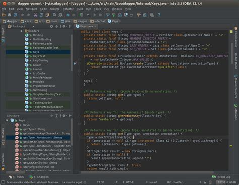 eclipse theme intellij 5 cross platform editors for web developers omg ubuntu
